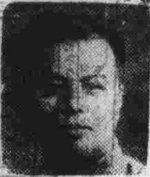 纪庸(纪果菴)在1942年9月6日《京报》1942年9月6日的照片